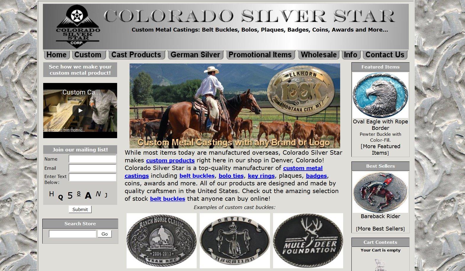 colorado-silver-star-webstores